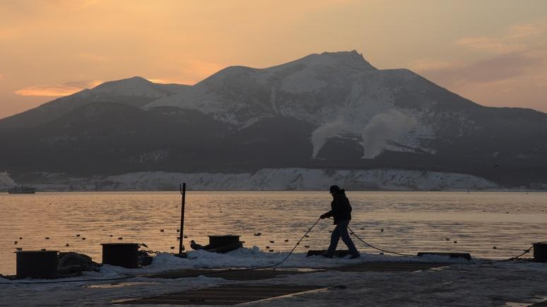 Yomiuri: напряжённость между Россией и США сказалась и на переговорах по Курилам