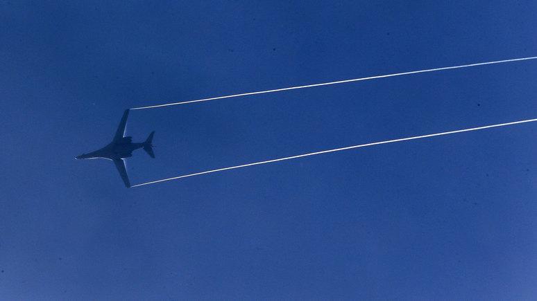 Insider: послания союзникам и противникам — американские бомбардировщики летают всё чаще, но без особого эффекта