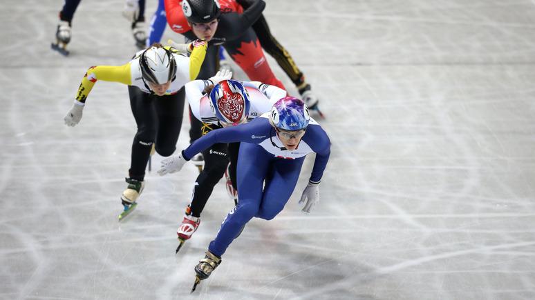 Daily Mirror: британским спортсменам приходится подрабатывать в общепите ради мечты об Олимпиаде