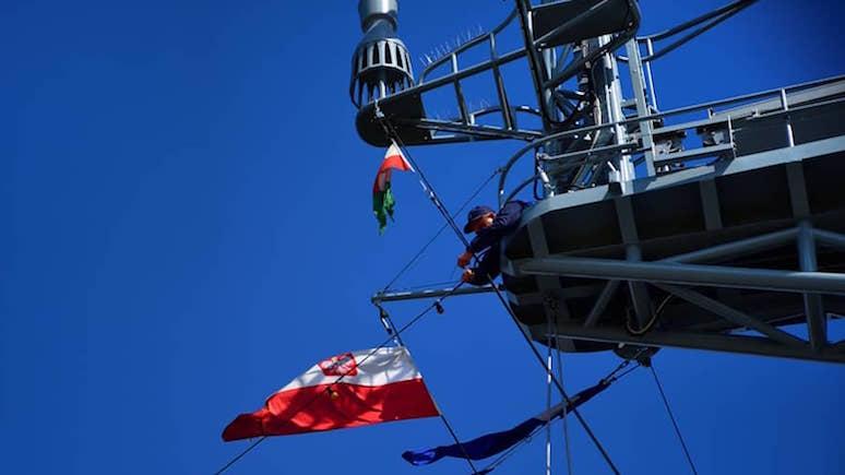 wPolityce: немцы больше не будут строить «Северный поток — 2» под польским флагом