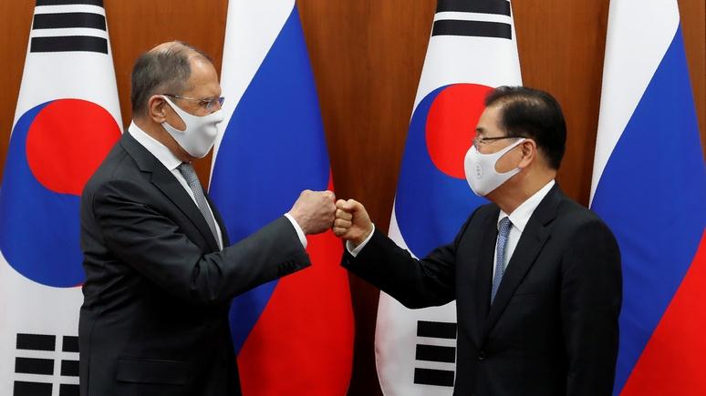 Le Figaro: Штатам пора задуматься, как вбить клин между Россией и Китаем