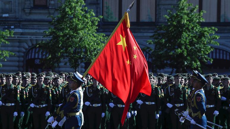 Политологи: американцы теперь боятся Китая больше, чем Россию