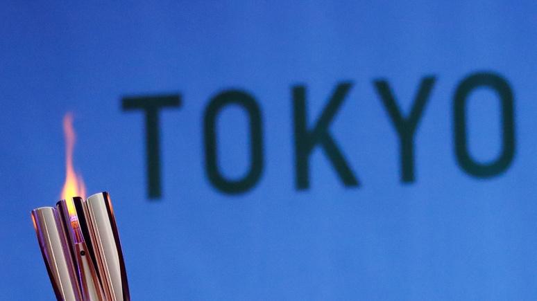 Bloomberg: после Олимпиады в Токио COVID-19 может разлететься по всему миру