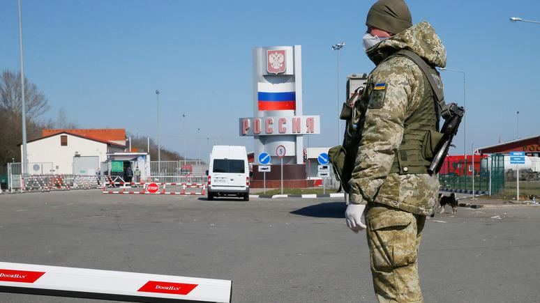 Главред: украинский генерал предупредил об опасности удара по флангам со стороны России