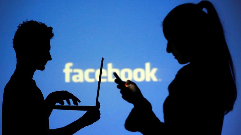 Das Erste: личные данные 533 миллионов пользователей Facebook утекли в открытый доступ