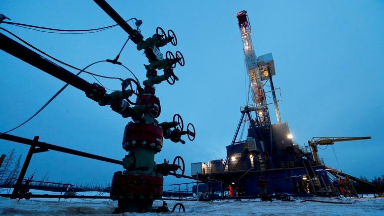 Der Standard: Россия стала третьим по величине поставщиком нефти для США