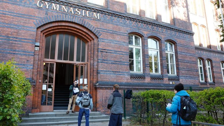 Das Erste: в Германии предложили отменить выпускные экзамены из-за пандемии