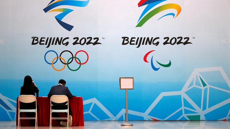 CNBC: Китай не оставит без ответа бойкот своей Олимпиады