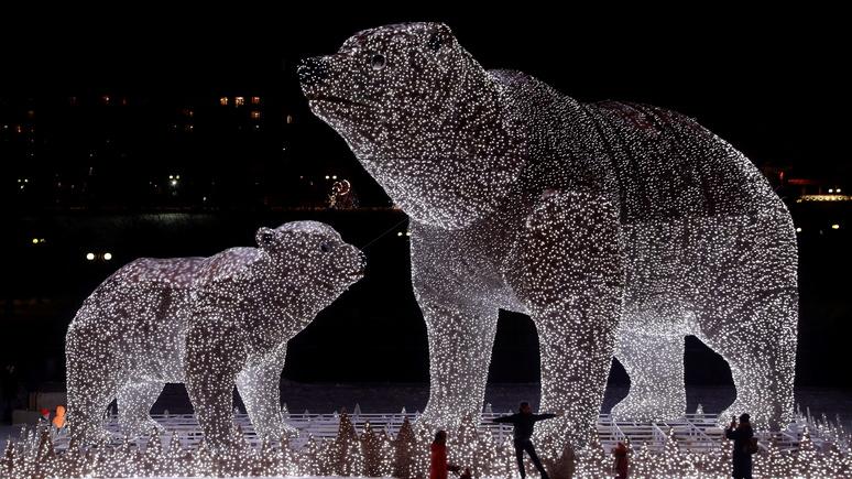 Die Welt: не только тявкать, но и кусать — депутат Европарламента дал совет немцам, как вести себя с русским медведем