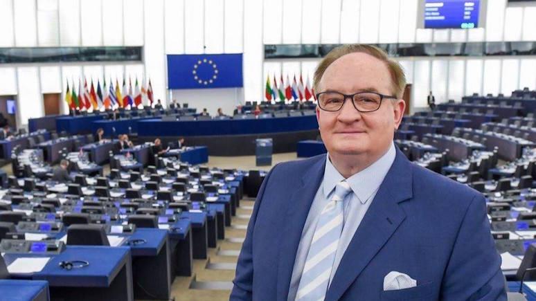 Евродепутат от Польши: симпатия к Путину в Европе держится на левых, либералах и социалистах