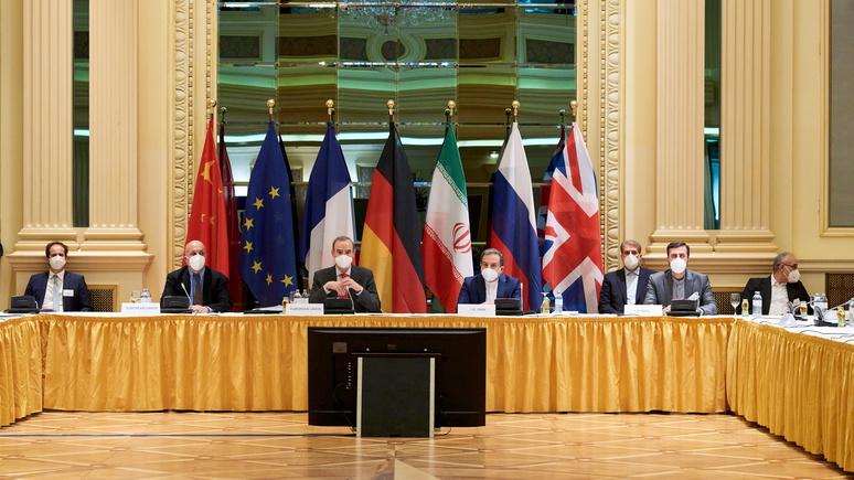 NYT: «разумный шаг вперёд» — США и Иран отчитались о первом успехе на переговорах в Вене