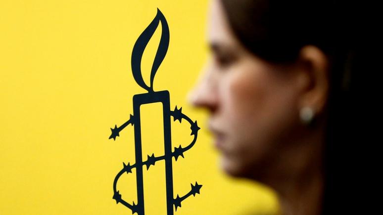 Independent: несётся к обрыву — Amnesty International о ситуации с правами человека в Великобритании