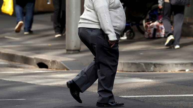 Обозреватели Hill призвали бороться с гендерным неравенством для решения проблемы ожирения