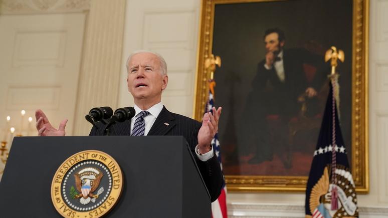 «Трудно быть союзником США»: FP посоветовал Байдену заняться прополкой внешнеполитических «сорняков»