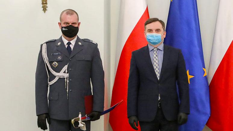 Polsat News: министр юстиции Польши обвиняет Москву в затягивании следствия по смоленской катастрофе