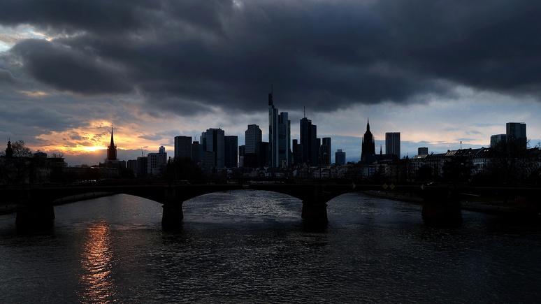 Welt: Германии нужно срочно избавляться от «имиджа неудачника»