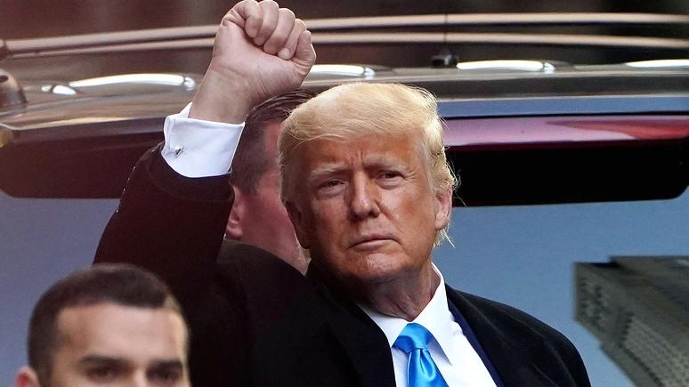 Insider: Трамп предсказал, что республиканцы вернут себе конгресс и Белый дом