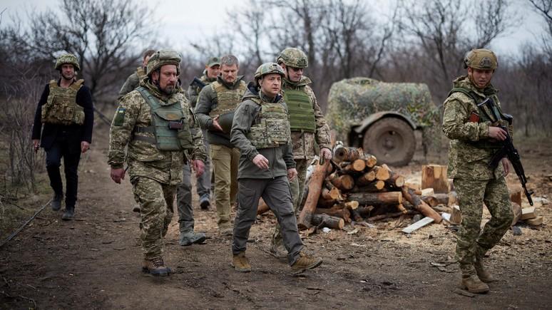 Обозреватель Times: Европа боится новых конфликтов — и это на руку Кремлю