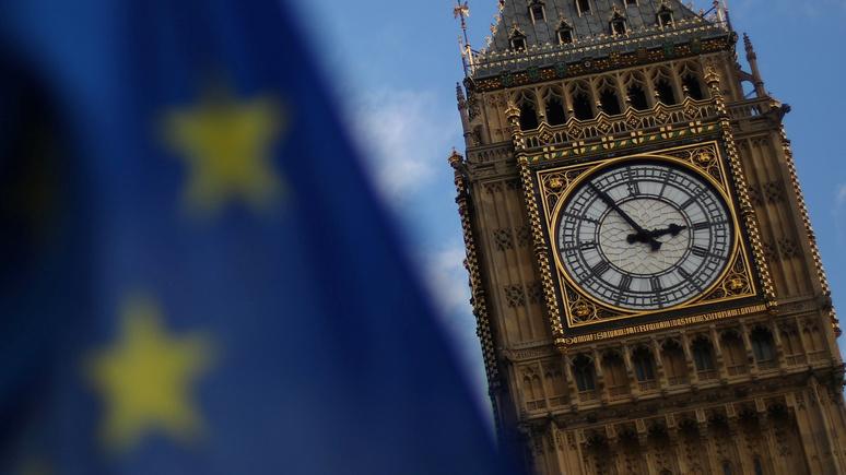 Экс-глава МИД Британии: Лондон и ЕС решат общие проблемы, только став «добрыми соседями»
