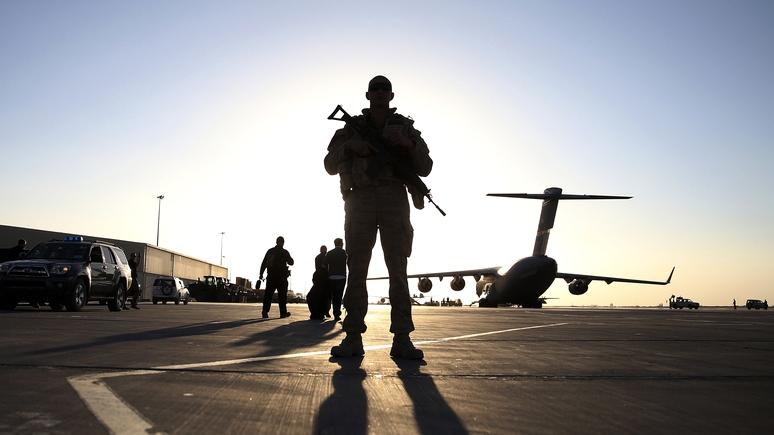 WP: уход из Афганистана — лёгкий путь для Байдена, но с катастрофическими последствиями