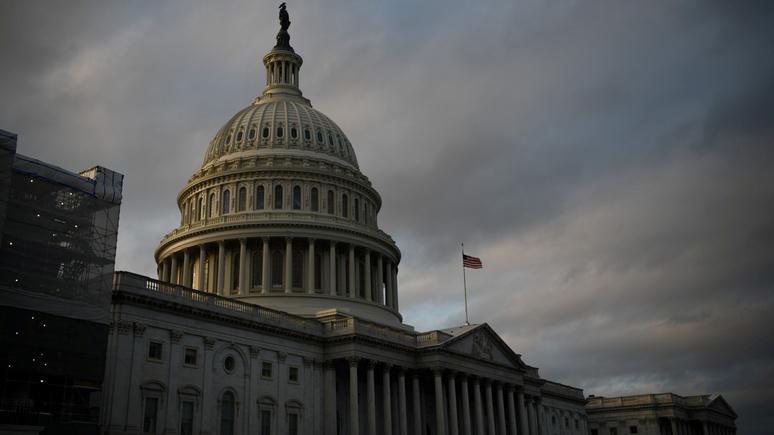 NYT: новые американские санкции призваны оказать ощутимое влияние на экономику России