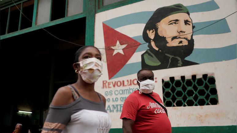 Окончание эпохи знаменитого клана — CNN об отставке Кастро с поста главы Компартии Кубы