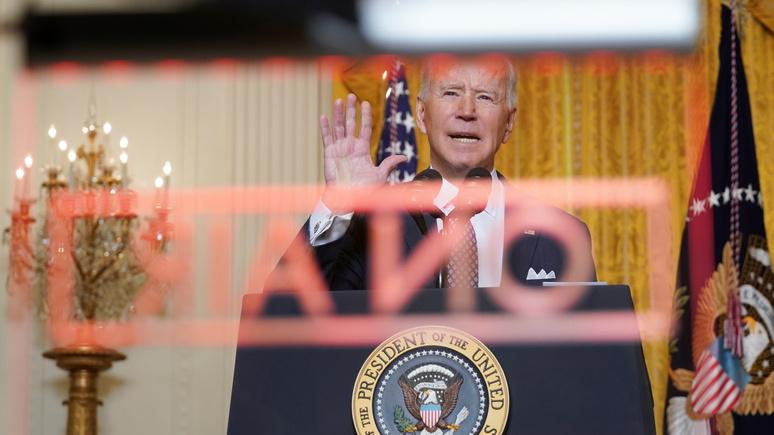 Bloomberg: США и Россия намерены свести к минимуму ущерб от новых санкций