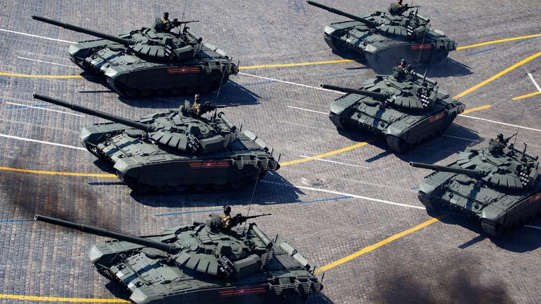 Глава канцелярии президента Польши: Россия использует армию для достижения своих политических целей