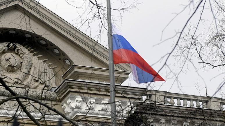 Guardian: «резкий ответ» — на фоне новых санкций Россия вышлет 10 американских дипломатов