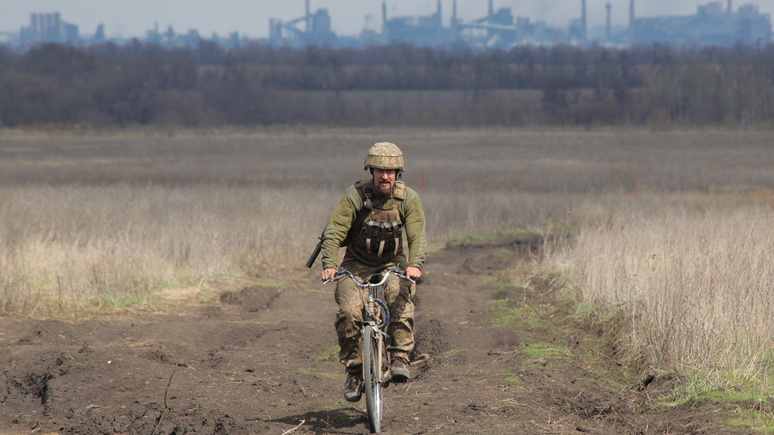 Die Welt: ситуация на российско-украинской границе рискует вылиться в Карибский кризис — ИноТВ