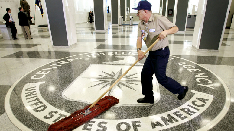 CNN: вывод войск из Афганистана приведёт к сворачиванию обширной разведывательной сети ЦРУ