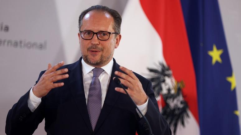 Welt: Австрия отказывается от новых санкций в пользу диалога с Москвой