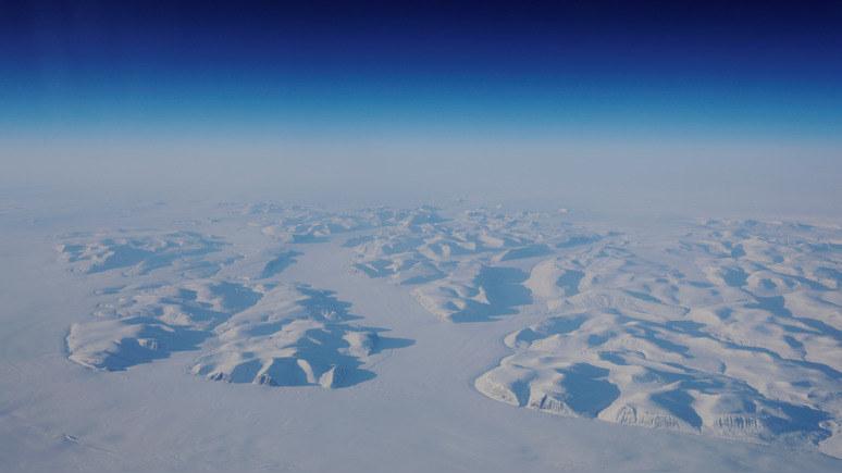 National Interest: у США нет чёткой стратегии по сдерживанию России и Китая в Арктике