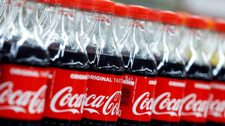 Das Erste: Coca-Cola пытается исправить свой имидж загрязнителя планеты