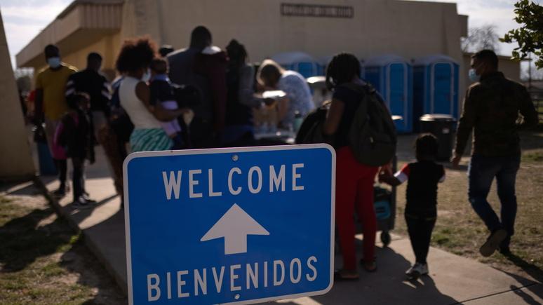 WT: не «нелегалы», а «без документов» — сотрудникам иммиграционных служб США предписали быть помягче в выражениях