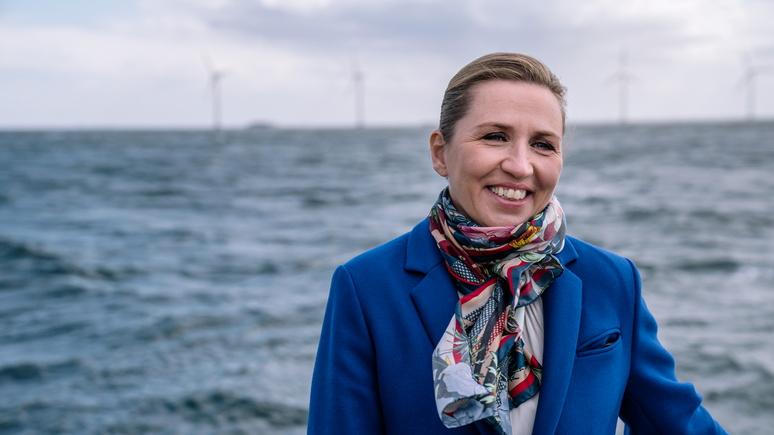 Премьер Дании: переговоры по климату нужно вести вне зависимости от любых геополитических трений