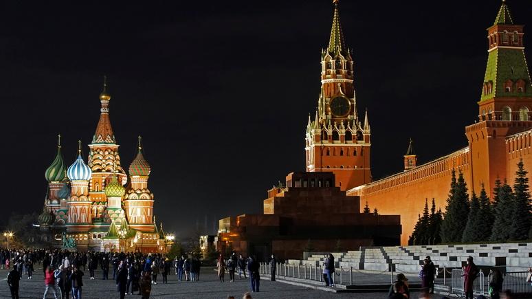 Американский профессор: для США Россия — это проблема, но не угроза
