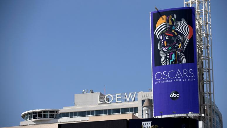 BFM TV: благодаря авктивистам и пандемии нынешний «Оскар» будет рекордным в плане расового многообразия