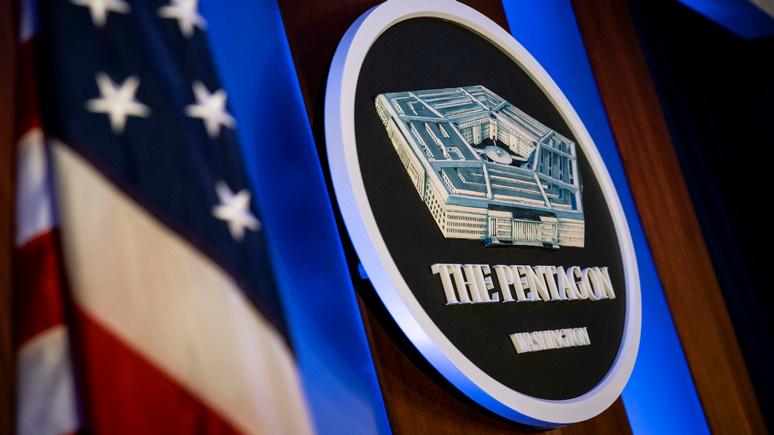 Politico: «гаванский синдром» — Пентагон заподозрил Россию в энергетическом нападении на солдат в Сирии
