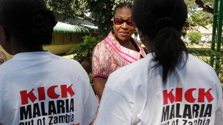 Spiegel: «научный колониализм» — Байден решил бороться с малярией в Африке без самих африканцев