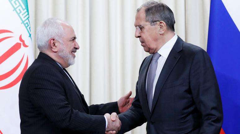 Колумнист Bloomberg предложил исключить Россию из новых переговоров по иранской ядерной сделке