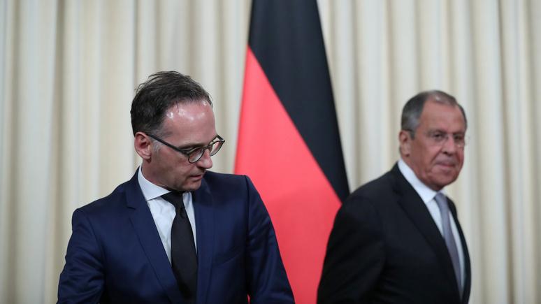 Der Tagesspiegel: Германия беспомощна перед лицом путинской России