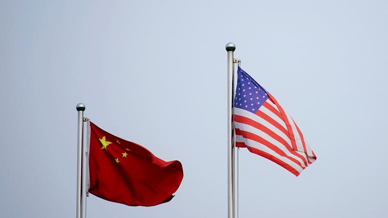 CNBC: «громко лает, но не больно кусает» — Китай не хочет победы над США, он проверяет Байдена на прочность