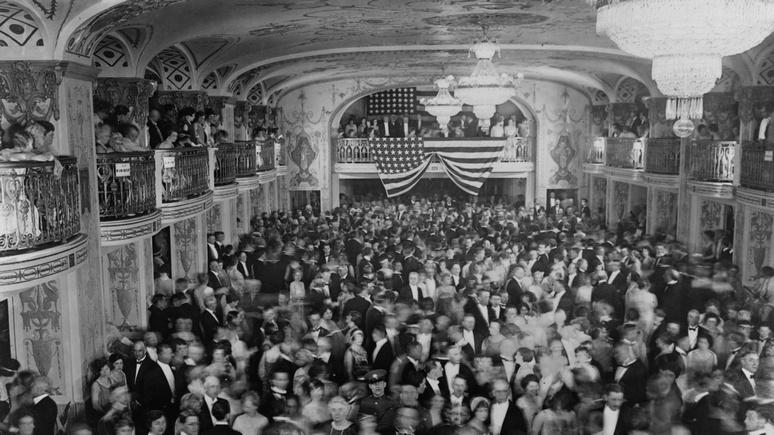 Одним «Великий Гэтсби», а другим «Гроздья гнева»: политолог рассказала CNBC, что от восстановления экономики США выиграют не все