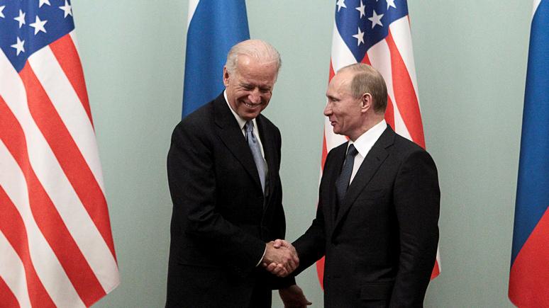 NI предостерёг Байдена перед саммитом с Путиным: целью США всегда должен быть мир