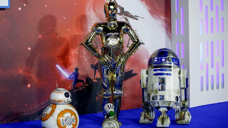 Das Erste: «Звёздные войны» стали коммерческой машиной ещё до Disney
