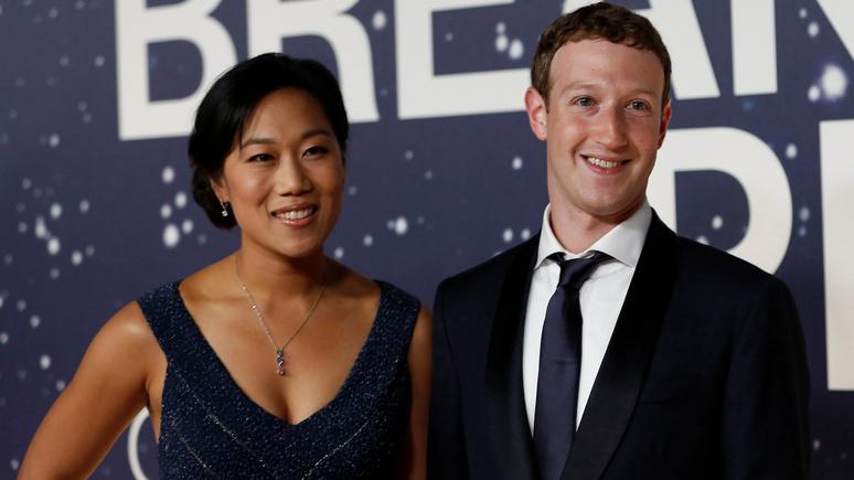 Times: Марка Цукерберга обвинили в «бесчеловечности» из-за скупки земли на Гавайях