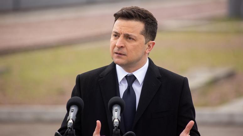 Вести: Зеленский уверен, что вступление Украины только укрепит Евросоюз