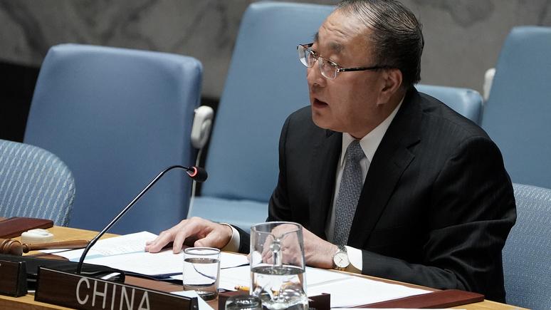 Hill: Китай посоветовал властям США в отношениях с КНДР сосредоточиться на дипломатии, а не на давлении