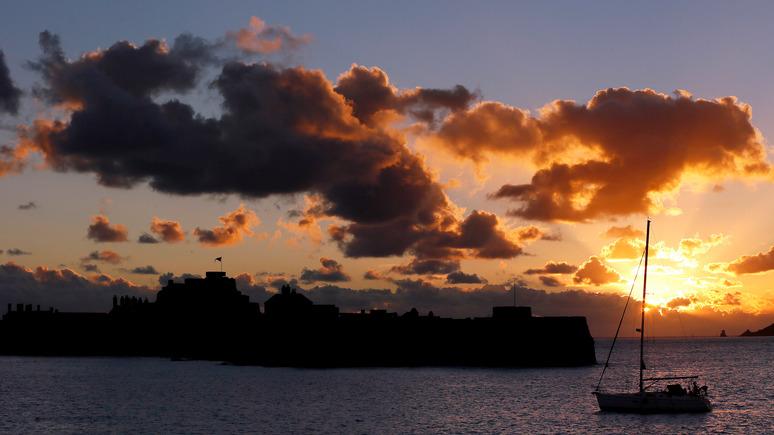 Telegraph: «мера предосторожности» — Британия отправила в Ла-Манш военные корабли после угроз Франции